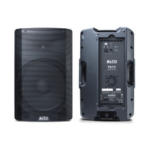 ALTO PROFESSIONAL TX215 1200w Total Peak Power PA Speaker System Pair $10 Instant Coupon Use Promo Code: $10
