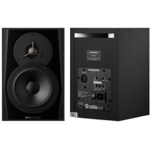 "DYNAUDIO LYD-5B 200w Total 5"" Bi-Amp Active Nearfield Studio Monitors $30 Instant Coupon Use Promo Code: $30-OFF"