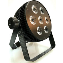 PROST LIGHTING STILLPAR 7 RGBAW+UV 7x18w Hex LED Wash Light $5 Instant Coupon use Promo Code: $5-OFF