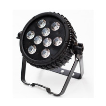 MBT MAGIKPAR 9 (6 IN 1) RGBWA+UV LED Wash Light $5 Instant Coupon use Promo Code: $5-OFF