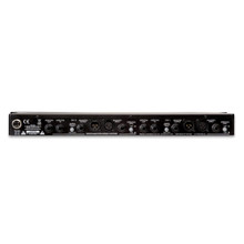 ART TRANSY 2 Channel FET (Field Effect Transistor) Compressor/Limiter Rackmount Processor