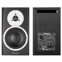 "DYNAUDIO BM5 MKIII 200w Total 7"" Bi-Amp Active Nearfield Studio Monitor Pair $30 Instant Coupon Use Promo Code: $30-OFF"