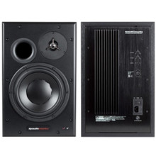 DYNAUDIO BM15A 600w Total Active Left & Right Studio Monitor Pair $100 Instant Coupon Use Promo Code: $100-OFF