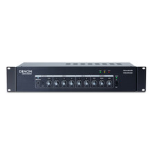 DENON DN-333XAB 6 Channel Bluetooth Rackmount Audio Mixer $5 Instant Coupon Use Promo Code: $5-OFF