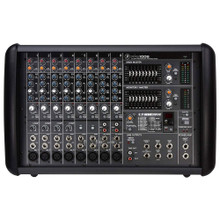 MACKIE PPM1008 8 Channel 1600w Powered Mixer $30 Instant Coupon Use Promo Code: $30-OFF
