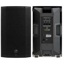 """MACKIE THUMP12A 2600w Total Active 12"""" PA Speaker System Pair"""