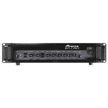 AMPEG SVT-7 PRO 1000w Rackmount Bass Amplifier $25 Instant Coupon Use Promo Code: $25-OFF