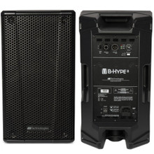 dB TECHNOLOGIES B-HYPE 8 560w Total Active PA Speaker System Pair $20 Instant Coupon Use Promo Code: $20-OFF