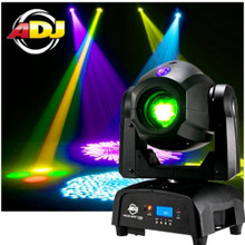 ADJ FOCUS SPOT TWO Intelligent LED Motorized Moving Head Fixture $15 Instant Coupon Use Promo Code: $15-OFF