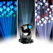 ADJ FOCUS SPOT THREE Z Intelligent LED Motorized Moving Head Fixture $15 Instant Coupon Use Promo Code: $15-OFF