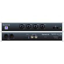APOGEE ELEMENT 46 Thunderbolt 12 In / 14 Out Interface $20 Instant Coupon Use Promo Code: $20-OFF