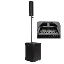 RCF EVOX JMIX 8 1400w Compact Active Line Array System with built-in Mixer $50 Instant Coupon Use Promo Code: $50-OFF