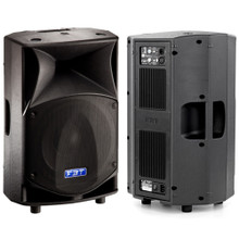 FBT ProMaxX 10A 3600w Total Peak Active PA Speaker System Pair $100 Instant Coupon Use Promo Code: $100-OFF