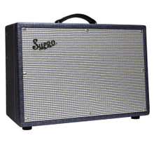 SUPRO 1690T CORONADO Classic 1964 Reissue Guitar Amplifier $50 Instant Coupon Use Promo Code: $50-OFF