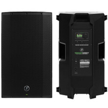 "MACKIE THUMP12BST 2600w Total Active Extended Bass Bluetooth 15"" PA Speaker System Pair $20 Instant Coupon Use Promo Code: $20-OFF"