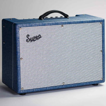 SUPRO 1650RT ROYAL REVERB Classic 1964 Reissue Guitar Amplifier $50 Instant Coupon Use Promo Code: $50-OFF