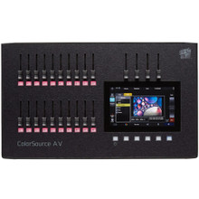 ETC COLORSOURCE 20 AV Professional DMX Control Console 40 Fixtures 20 Faders, HDMI & Audio Output $150 Instant Coupon Use Promo Code: $150-OFF