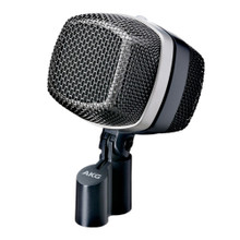 AKG D12VR Professional Re-issue Bass Drum Mic $20 Instant Coupon use Promo Code: $20-OFF