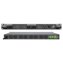 FURMAN CN-1800S 9 Outlet Rackmount Smart Sequencing Power Conditioner