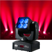 AMERICAN DJ INNO POCKET Z4 Intelligent LED Moving Light $10 Instant Coupon use Promo Code: $10-OFF