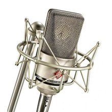 NEUMANN TLM103 STUDIO SET Professional Large Diaphragm Cardioid Studio Mic with Shockmount & Case $50 Instant Coupon Use Promo Code: $50-OFF