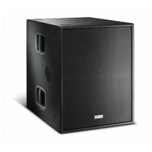 FBT Q118SA Professional 1200w RMS Active PA Sub-Woofer $100 Instant Coupon Use Promo Code: $100-OFF