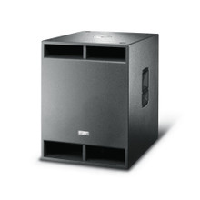 FBT X-SUB 18SA Professional 1200w RMS Active PA Sub-Woofer $50 Instant Coupon Use Promo Code: $50-OFF