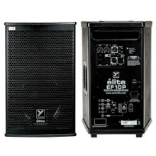YORKVILLE EF10P Active 2400w Total Peak PA System Speaker Pair $40 Instant Coupon Use Promo Code: $40-OFF