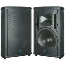 YORKVILLE NX750P-2 Active 3200w Total Peak PA System Pair $100 Instant Coupon Use Promo Code: $100-OFF