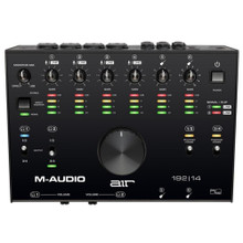M-AUDIO AIR192/14 USB Audio Interface with Software