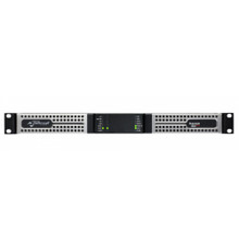 POWERSOFT DUECANALI 804 Professional 1000w Bridged 2 Channel Single Space Rackmount Amplifier $50 Instant Coupon Use Promo Code: $50-OFF