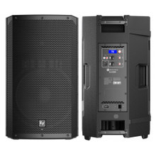 "EV ELX200-15P 2400w 15"" Active PA System Pair with Integrated QuickSmartDSP $25 Instant Coupon use Promo Code: $25-OFF"