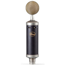 BLUE BABY BOTTLE SL Large Diaphragm Studio Mic with Built-in Filter & Pad $10 Instant Coupon Use Promo Code: $10-OFF