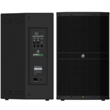 "MACKIE DRM215 3200w Total 15"" Speaker PA System Pair $50 Instant Coupon Use Promo Code: $50-OFF"