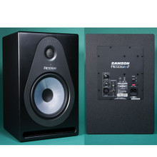 """SAMSON RESOLV SE8 200w Total 8"""" Nearfield Studio Monitor Pair $10 Instant Coupon Use Promo Code: $10-OFF"""