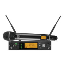 EV RE3-ND76 Wireless Mic System with HHT Handheld Transmitter