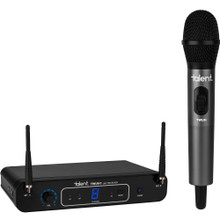 TALENT TWUH1 Wireless Handheld Microphone and Receiver System
