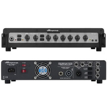 AMPEG PF500 Ultra-Compact 500w Bass Amplifier with Built-in Compression $10 Instant Coupon use Promo Code: $10-OFF
