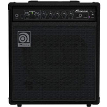 AMPEG BA-110V2 Compact Bass Combo Amplifier with Built-in Bass Scrambler Overdrive $5 Instant Coupon use Promo Code: $5-OFF