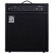 AMPEG BA-112V2 Compact Bass Combo Amplifier with Built-in Bass Scrambler Overdrive $10 Instant Coupon use Promo Code: $10-OFF