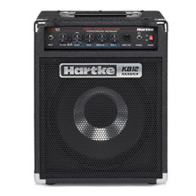 "HARTKE KICKBACK KB12 Compact Lightweight 500w 12"" Bass Combo Amplifier $15 Instant Coupon Use Promo Code: $15-OFF"