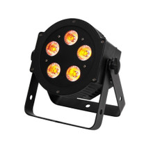 AMERICAN DJ 5P HEX Wash / UpLight LED Par $5 Instant Coupon use Promo Code: $5-OFF