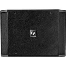 "EV EVID-S12.1B Passive Dua-Coil 12"" Corner Install Sub-Woofer $10 Instant Coupon Use Promo Code: $10-OFF"