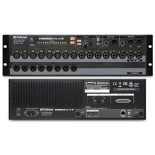 PRESONUS STUDIOLIVE RML16AI 16/32 Channel Rackmount Digital Mixer with Built-in Software