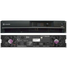 DYNACORD L1800FD-US 2 x 950w DSP Rackmount Power Amplifier $25 Instant Coupon Use Promo Code: $25-OFF