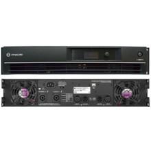 DYNACORD L1800FD-US 2 x 950w DSP Rackmount Power Amplifier