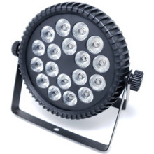PROST LIGHTING SUPERPAR 18 RGBAW+UV 18x18w Hex LED Wash Light $5 Instant Coupon use Promo Code: $5-OFF