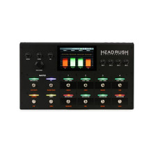 "HEADRUSH LOOPERBOARD Advanced Performance Multi-FX Guitar Stompbox with 7"" Screen $30 Instant Coupon Use Promo Code: $30-OFF"
