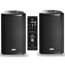 FBT VENTIS 112A 3600w Total Peak Active DSP PA Speaker System Pair $200 Instant Coupon Use Promo Code: $200-OFF