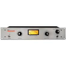 WARM AUDIO WA-2A Professional Vintage Style Optical Compressor Leveling Amplifier Processor